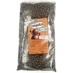 Mini Conguitos Original Toppings 1 Kg
