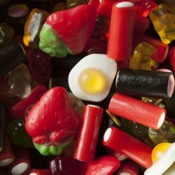 Funky Mix HARIBO 1 Kg