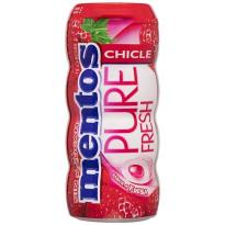 Mentos Pure Fresh Gum FRESA 10 Unid
