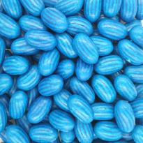 Melón Azul Chicle Frambuesa JAKE 250 Unid