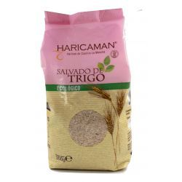 Salvado de Trigo Bio Ecológica 300 Gr