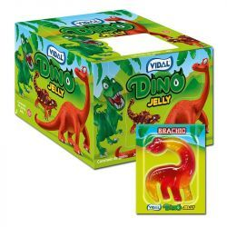Dino Jelly  VIDAL 66 Unid