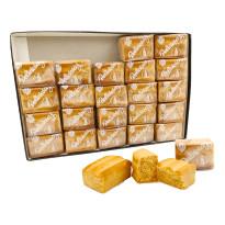 Delicias de Pasta de Almendra SAN ENRIQUE 415 Gr