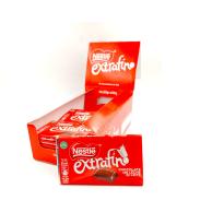 Chocolate con Leche extrafino NESTLÉ 24 Unidades