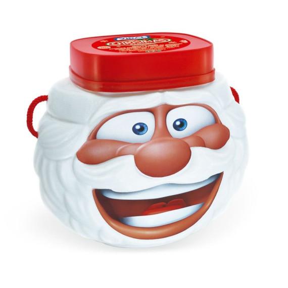 Santa Claus Surtido Golosinas VIDAL 200 Gramos
