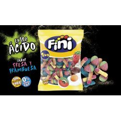 Surtido Ácido SOUR BOOOM MIX FINI 1 Kg