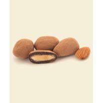 Bombón Almendra Trufada con Cacao 1 Kg