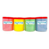 Algodón de azúcar sabor Toffe 1 Kg