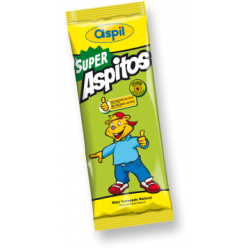 Super Aspitos Original 75 Unid