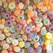 Moras afrutadas de caramelo PIFARRÉ 1 kg
