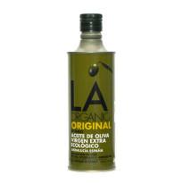 Aceite de Oliva  Virgen Extra Ecológico LA ORIGINAL 500 ml