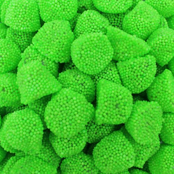 Moras Verde Melón 1 Kg