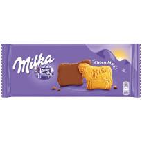 Galletas Choco Moo MILKA 200 Gr