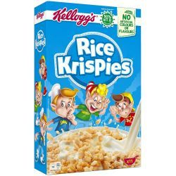Rice Krispies Cereales KELLOGG´S 340 Gr