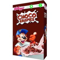 Choco Krispies Cereales KELLOGG´S 375 Gr