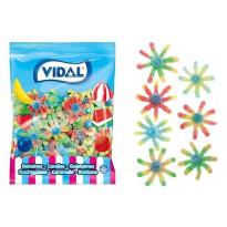 Pulpo Pica VIDAL 1 Kg