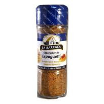 Sazonador Espaguetti LA BARRACA 25 Gramos