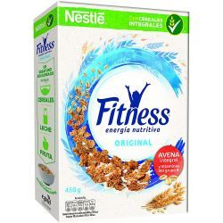 Cereales Fitness Original NESTLÉ 450 Gr