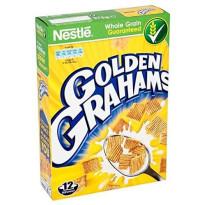 Cereales Golden Grahams NESTLÉ 375 Gr