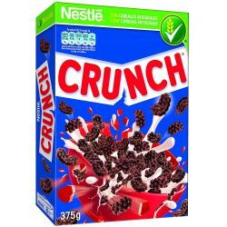 Cereales Crunch NESTLÉ 375 Gr