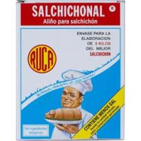 Salchichonal Especias para Salchichón RUCA 150 Gr