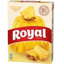 Royal Gelatina Piña - 114 Gramos