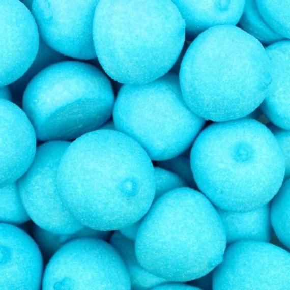 Bolas Azules BULGARI 500 Gr