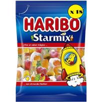Starmix HARIBO  Pack 18*90 Gr