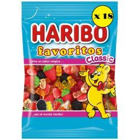 Favoritos Classic  HARIBO  Pack 18*90 Gr