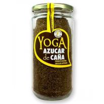 Azúcar Moreno de Caña YOGA 550 Gr