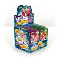 Halloween Popping Lollipop 36 Unidades
