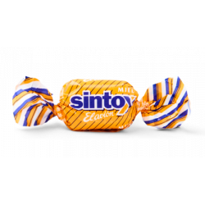 Caramelo Balsámico Miel SINTOX 80 Gramos
