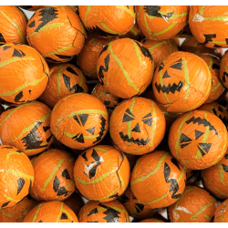 Calabazas Figuras Chocolate Halloween SORINI 500 Gr