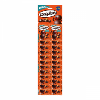Bolsitas Conguitos de chocolate Panoplia 24 Unid