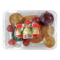 Fruta Confitada Surtida PRIMITIVO PICÓ 400 Gr