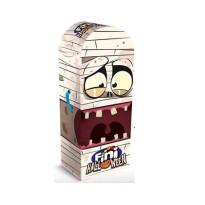 Halloween Scary Box Mummy FINI 88 Gr