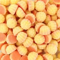 Besos Natillas Azúcar VIDAL 250 Unid