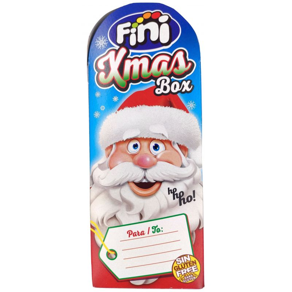 Navidad Xmas Christmas Box FINI 88 Gr