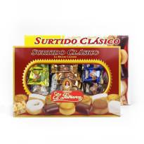 Surtido Clásico Estuche EL PATRIARCA 750 Gr