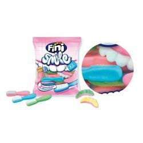 Smile Kit FINI Cepillos y Dentaduras 100 Gramos