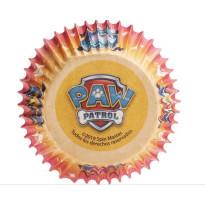 Cápsula Cupcake Paw Patrol 25 Unid DEKORA