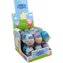 Huevos Chocolate PEPPA PIG  24 Unid