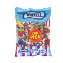 Mini Mix Pica VIDAL 1 Kg