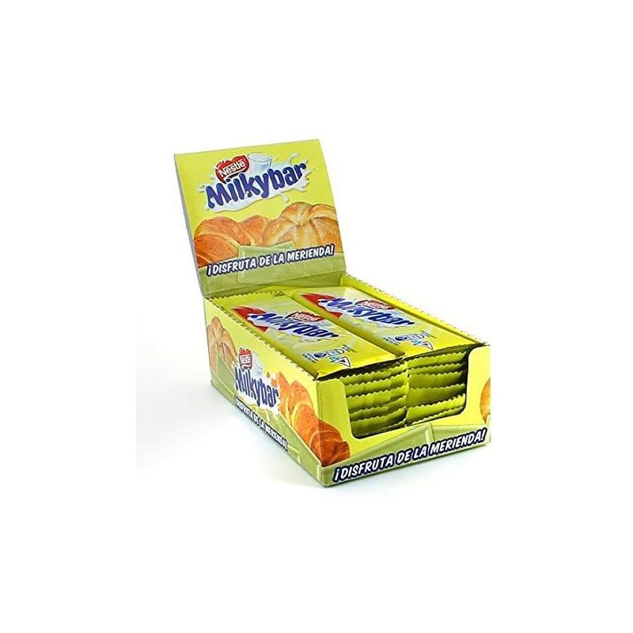 Milkybar Chocolatinas NESTLÉ  18 Unidades