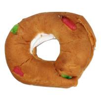 Mini Roscón de Reyes Nata EL CARTUJANO 100 Gramos
