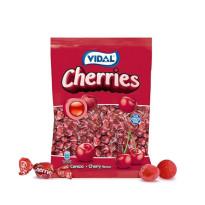Cereza Grageada Cherries VIDAL 200 Unidades