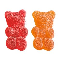 Osos Gigantes Azúcar VIDAL 1 Kg