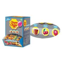 Chupa Chups SUGAR FREE 80 Unidades Caja