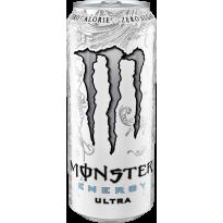MONSTER ULTRA WHITE ZERO AZÚCAR 500 ML