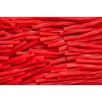 Mega Torcidas regaliz rojo HARIBO 200 unidades